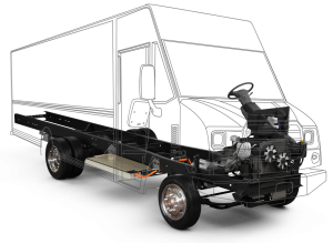 F-59 chassis from Motiv